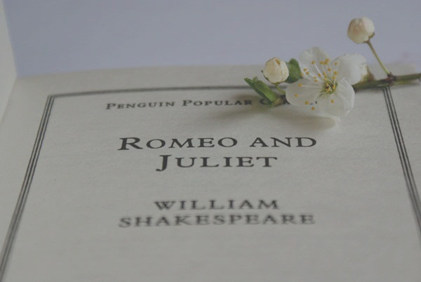 juliet, romeo, and romeo and juliet image