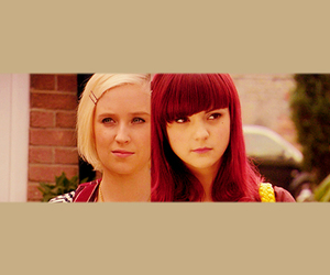 Naomily, skins, and cute image