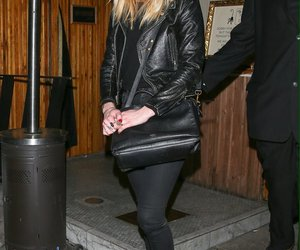 amber heard, style, and beauty image