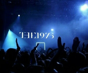 indie, the1975, and music image
