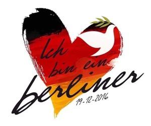 berlin, terror, and so sad image