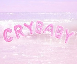 baby girl, crybaby, and mdlg image