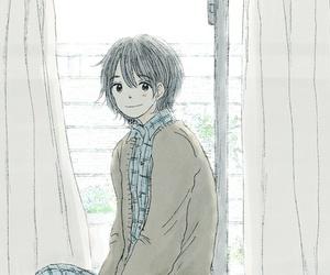 anime boy image
