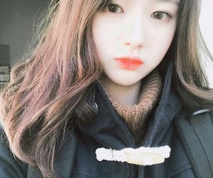 asian, sweet, and ulzzang image
