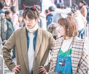 kim bok joo, kdrama, and lee sung kyung image