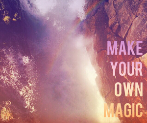 magic and inspiration image