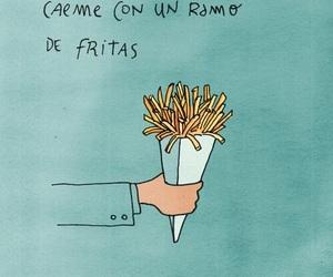 love and food image