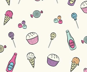 wallpaper, candy, and background image