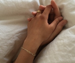 bracelet, jewellery, and tumblr image