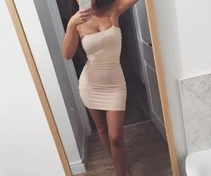 beige, design, and dress image