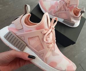 adidas, body, and fashion image