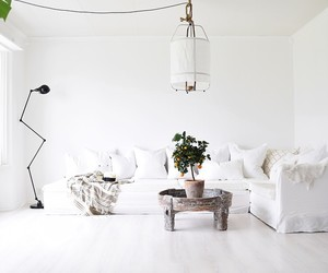 white, style, and design image