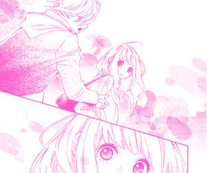 koisuru harinezumi, boy, and manga image