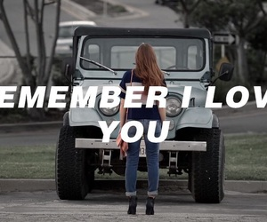 lydia, stiles, and jeep image