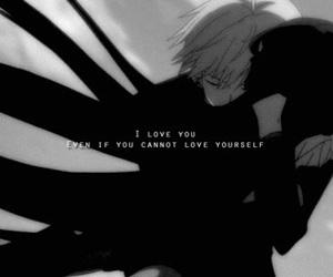 anime, inu x boku ss, and love image