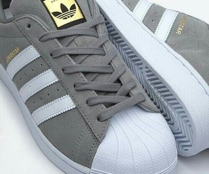 adidas, shoes, and grey image