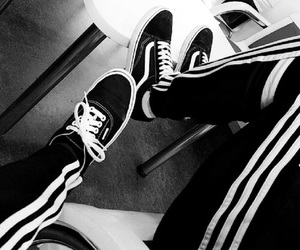 adidas, brand, and clothes image