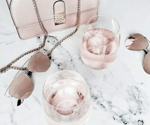 drinks, luxury, and fashion image