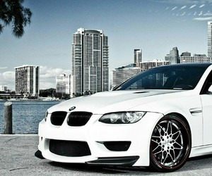 bmw, Dream, and love image