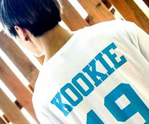 bts, jungkook, and kookie image