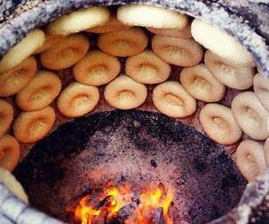 koy, turkish bread, and ekmek image