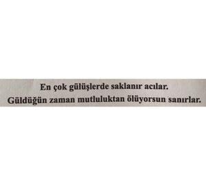 turk, türkçe, and siir image