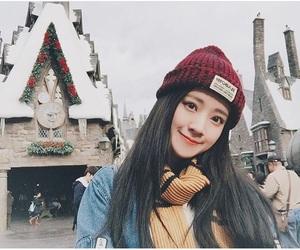 asian, girl, and taiwanese image
