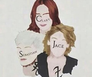 face, girl, and shadowhunters image