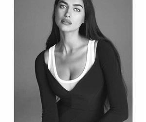 irina shayk, model, and style image
