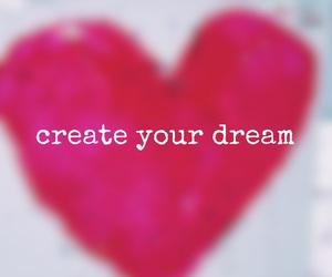 Dream, dreamer, and dreams image