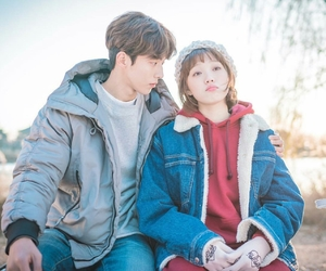 kim bok joo, kdrama, and lee sung kyung image