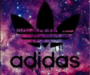 adidas and galaxy image