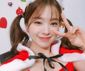 asia, christmas, and kfashion image