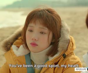 Korean Drama, kdrama, and kim bok joo image