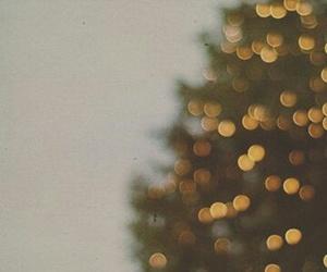 christmas, background, and light image