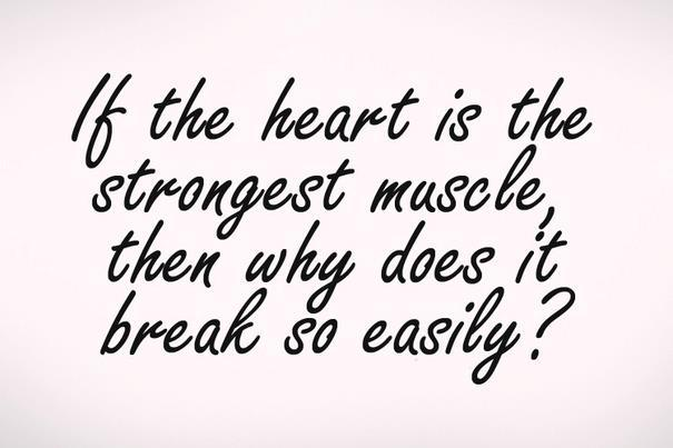 Break heart quotes inspiring picture on favim publicscrutiny Image collections