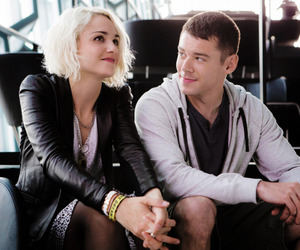 brian j. smith, tuppence middleton, and riley blue image
