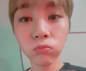 Seventeen and seungkwan image
