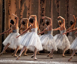 ballet, dance, and beautiful image