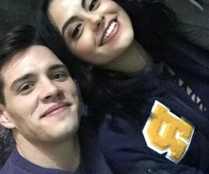 camila mendes, riverdale, and betty cooper image