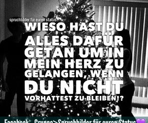 christmas, couple, and deutsch image