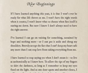 Lang Leav and writing image
