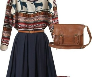 fashion, cool, and winter image
