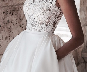 bags, beautiful, and dress image