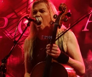 cello, symphonic metal, and apocalyptica image