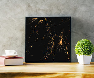 abstract, art, and home image