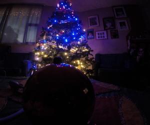 arbol, christmas, and navidad image