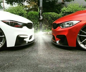 bmw, Dream, and bimmer image