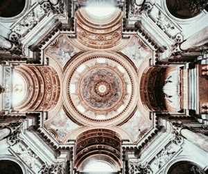 architecture and baroque image