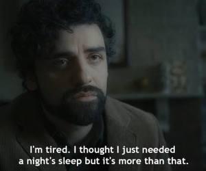 life, movie, and sleep image